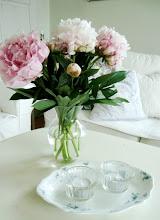 Älskar blommor