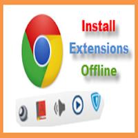 install extension offline