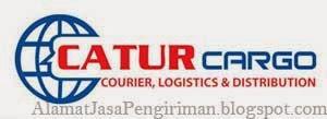 Alamat dan Telepon CATUR Cargo Palembang
