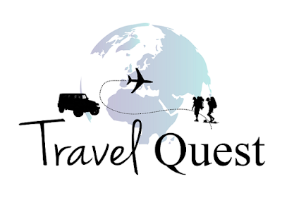 Travel Quest - US Road Trip and Travel Destinations