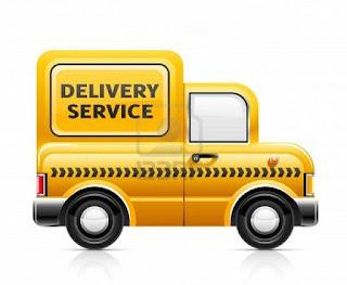 Peluang bisnis layanan pesan antar - suryapost.com