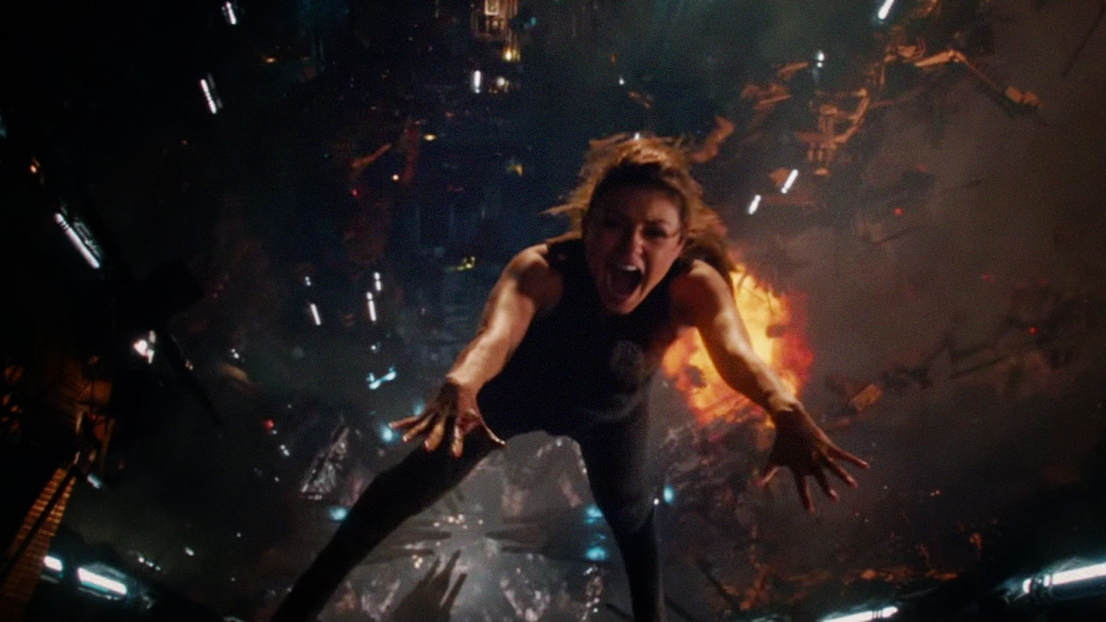 Jupiter Ascending – Release July 24, 2014 – Philippines