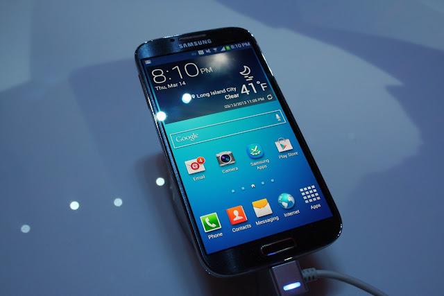 Come fare per riavviare il Galaxy S4 - Tasti da premere per riavviare il Samsung Galaxy S4