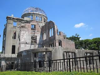 Cúpula de la Bomba Atómica