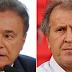 Comissão aprova declaração de apoio a Zico para presidência da Fifa
