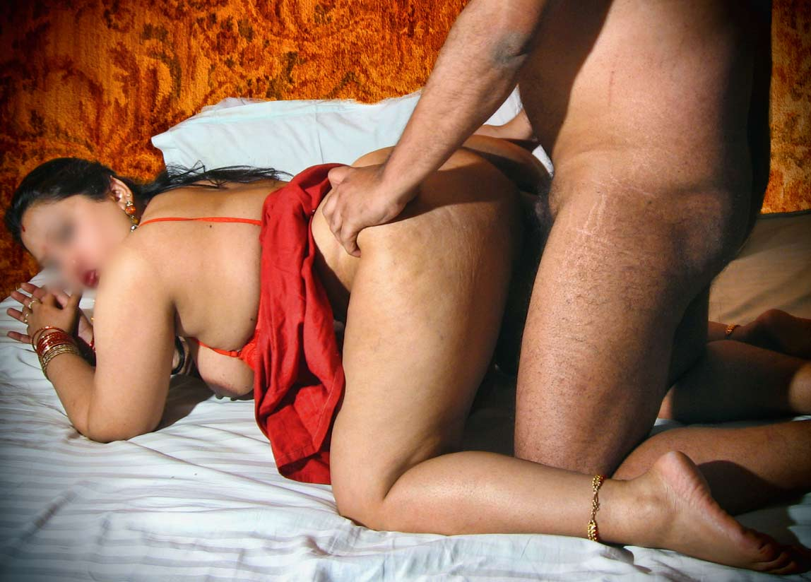 Indian nude aunty fuck