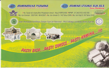 PT.Arminareka Perdana
