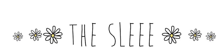 ✿ the  Sleee  ✿
