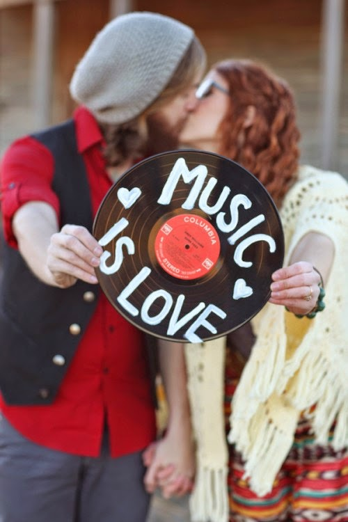 http://hifiweddings.com/2013/02/18/music-is-love-engagement-session/