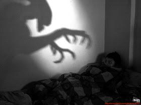 Mimpi Buruk