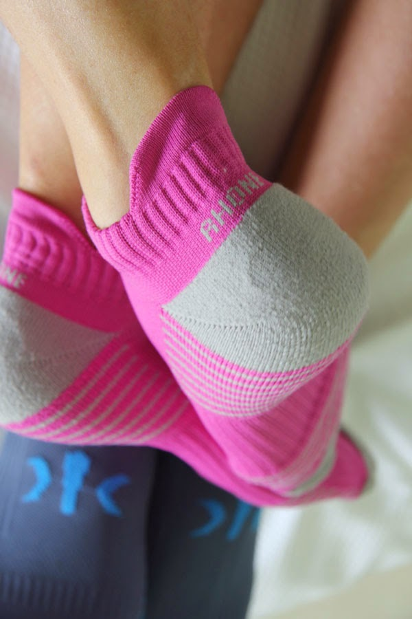 Rhone Apparel No Show Socks (1) | Ridgely's Radar