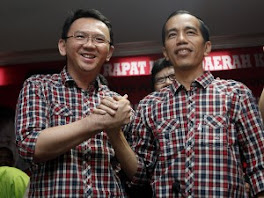 Jokowi-Ahok