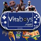 VitaBoys Podcast
