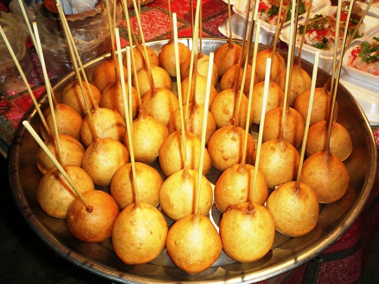 Travel tips street food in bangkok for Cuisine bangkok