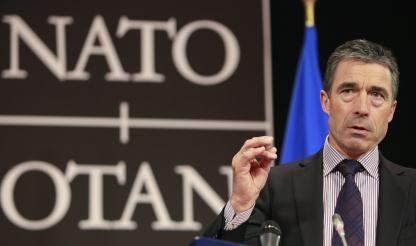 NATO: Oeiras sem comando, mas com força naval americana - proposta do secretário-geral
