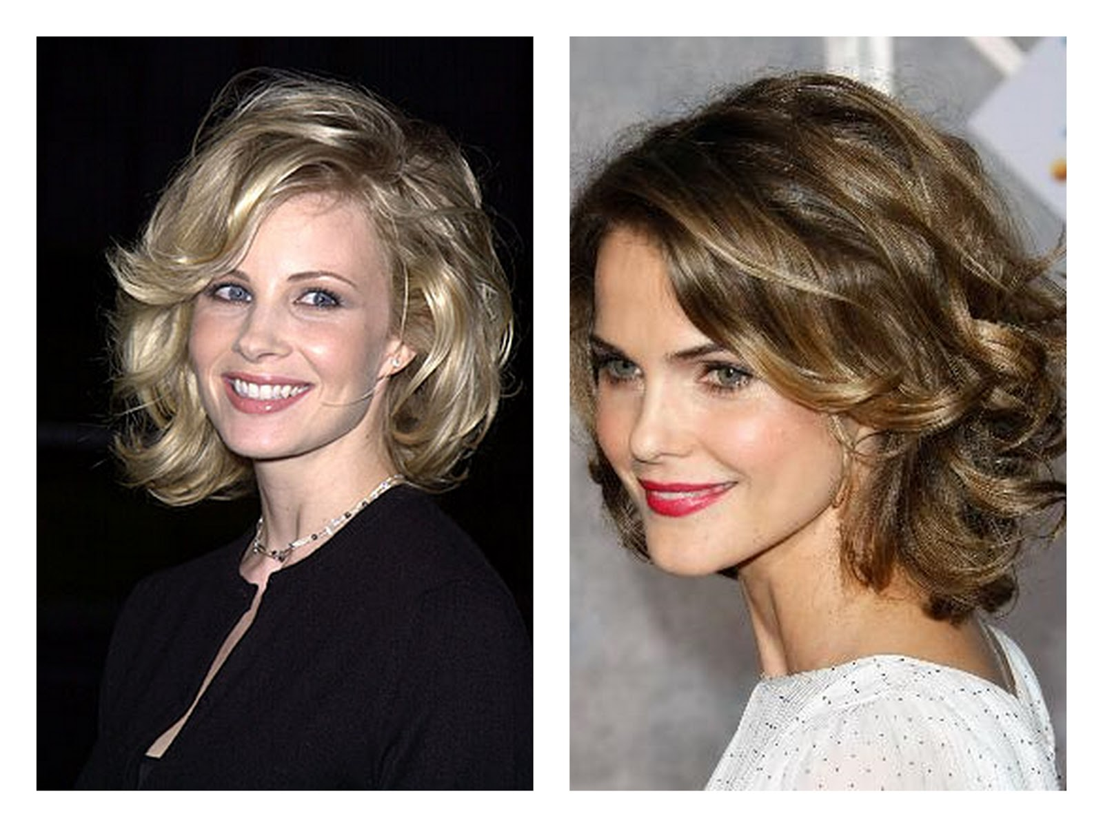 Que Tipos De Peinados Me Quedan - Descubre qué peinado te queda mejor según tu rostro Pretenciosas