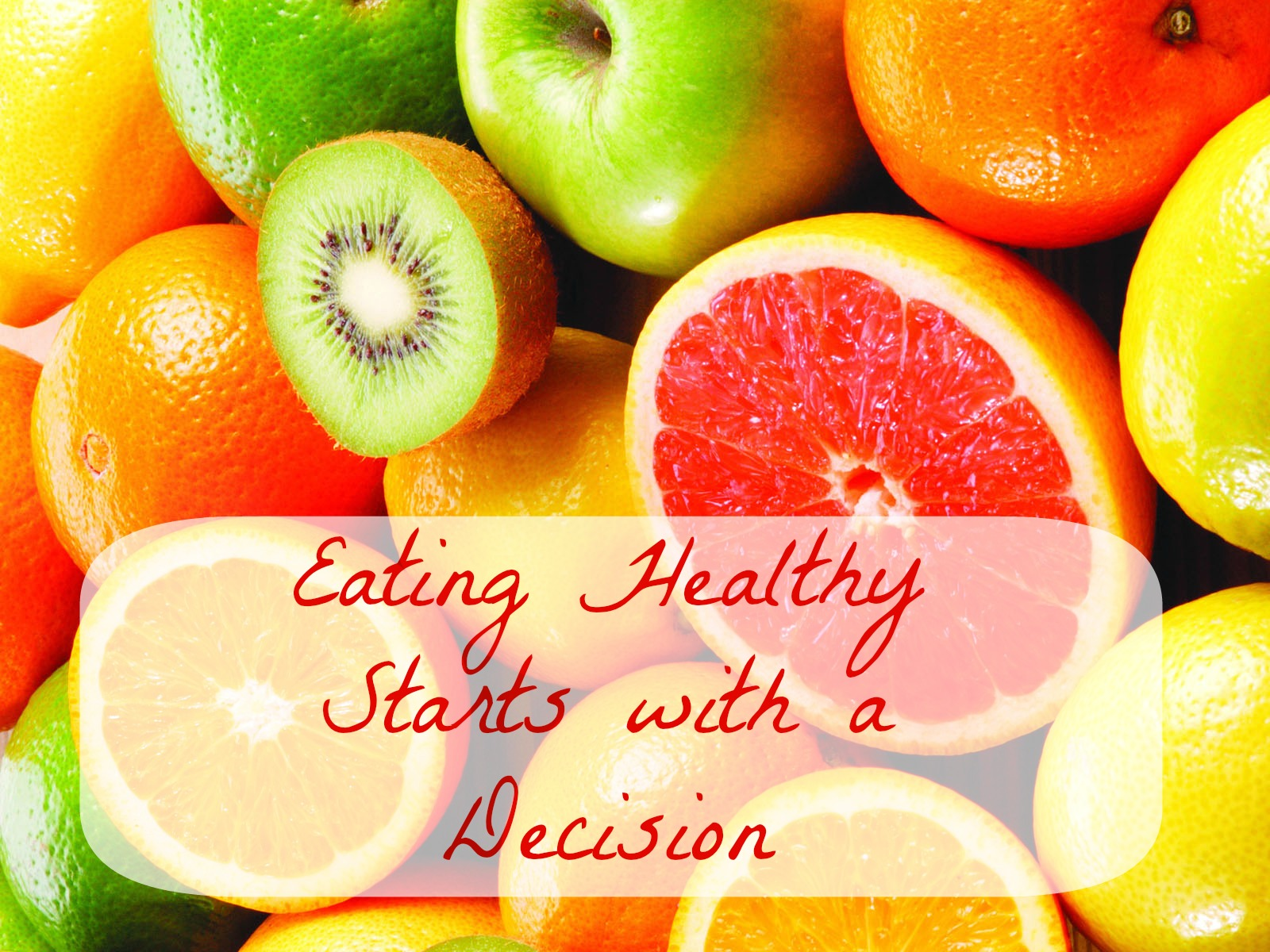 healthy eating The key takeaway is that following a healthy diet can help us maintain healthy  cells and avoid certain chronic diseases, said lead author.