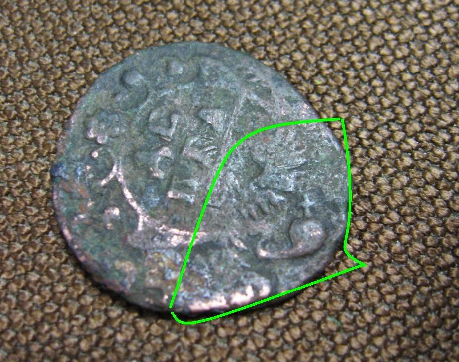 Монета с двумя орлами цена филобутонистика это