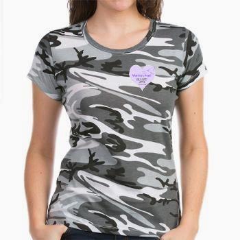 Warriors Pearl Women's Dark T-Shirt