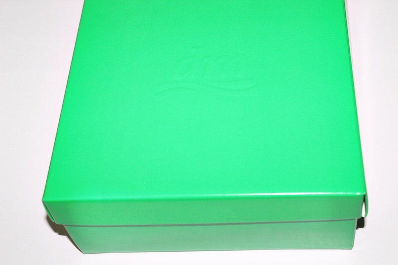 dm Lieblinge Box August 2014
