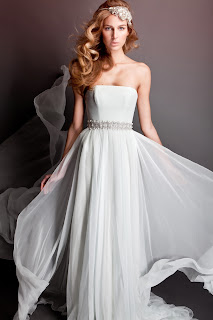 Errico Maria Spring 2013 Bridal Collection
