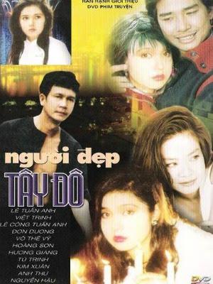 Người Đẹp Tây Đô (1996) - TVRIP - 15/15