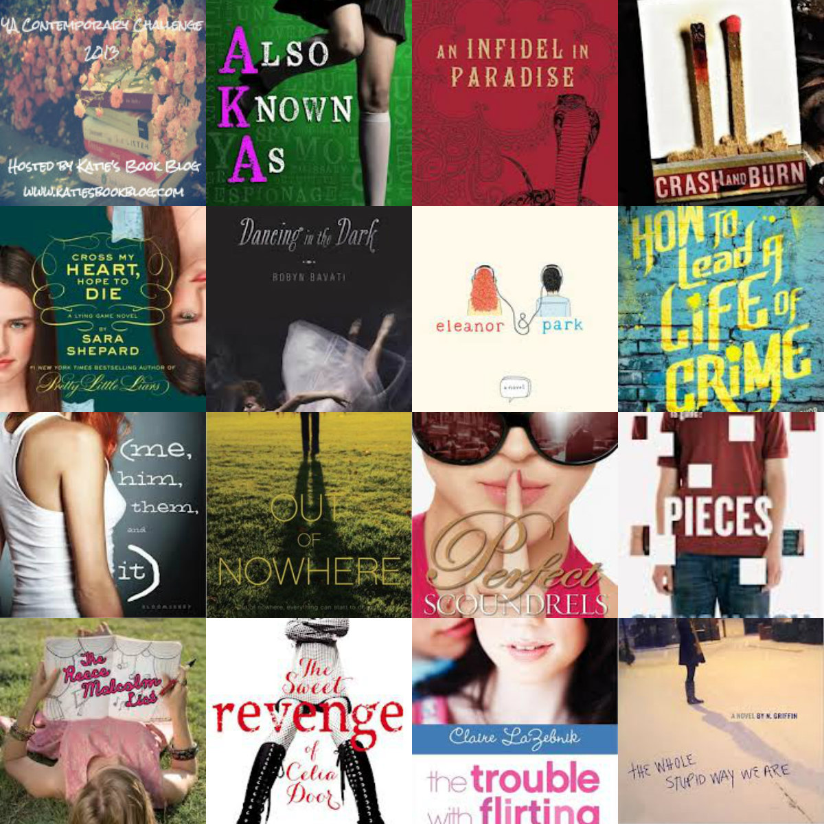 Top books for young adults to read
