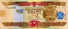 Solomon Adaları doları göviz kuru