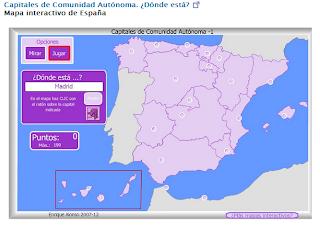 http://mapasinteractivos.didactalia.net/comunidad/mapasflashinteractivos/recurso/capitales-de-comunidad-autonoma-donde-esta/ae523a52-62c0-4176-84a8-ec2a40f22d86