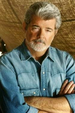 facts about george lucas