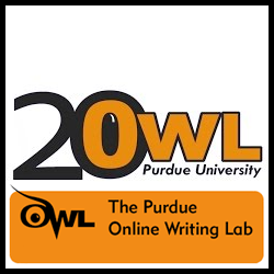 Online writing lab