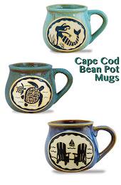 Bean Pot Mug