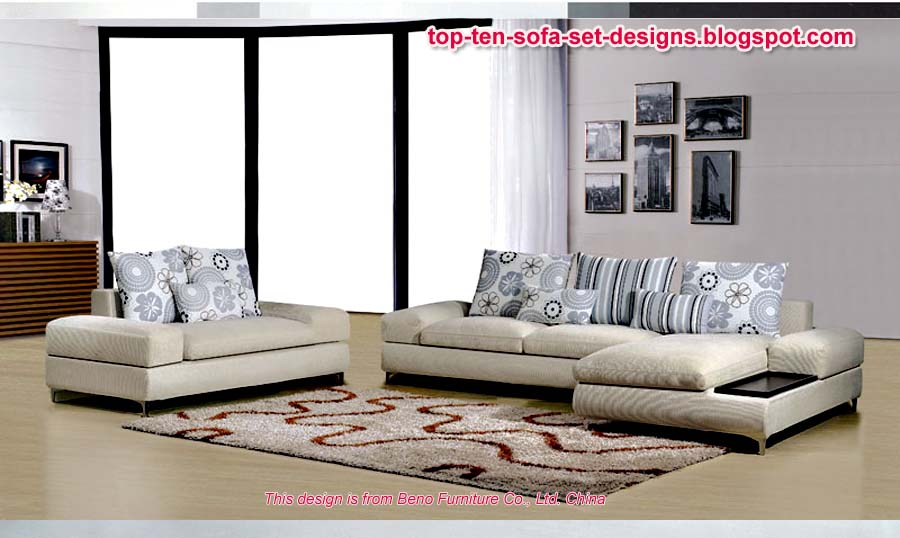 Chinese Sofa Set TheSofa