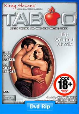 18+ Taboo The Original Classic 1980 DVDRip 700MB HD Download