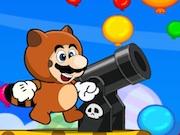 Mario Shoot Ballon