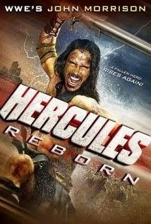 O Retorno de Hércules – Dublado (2014)