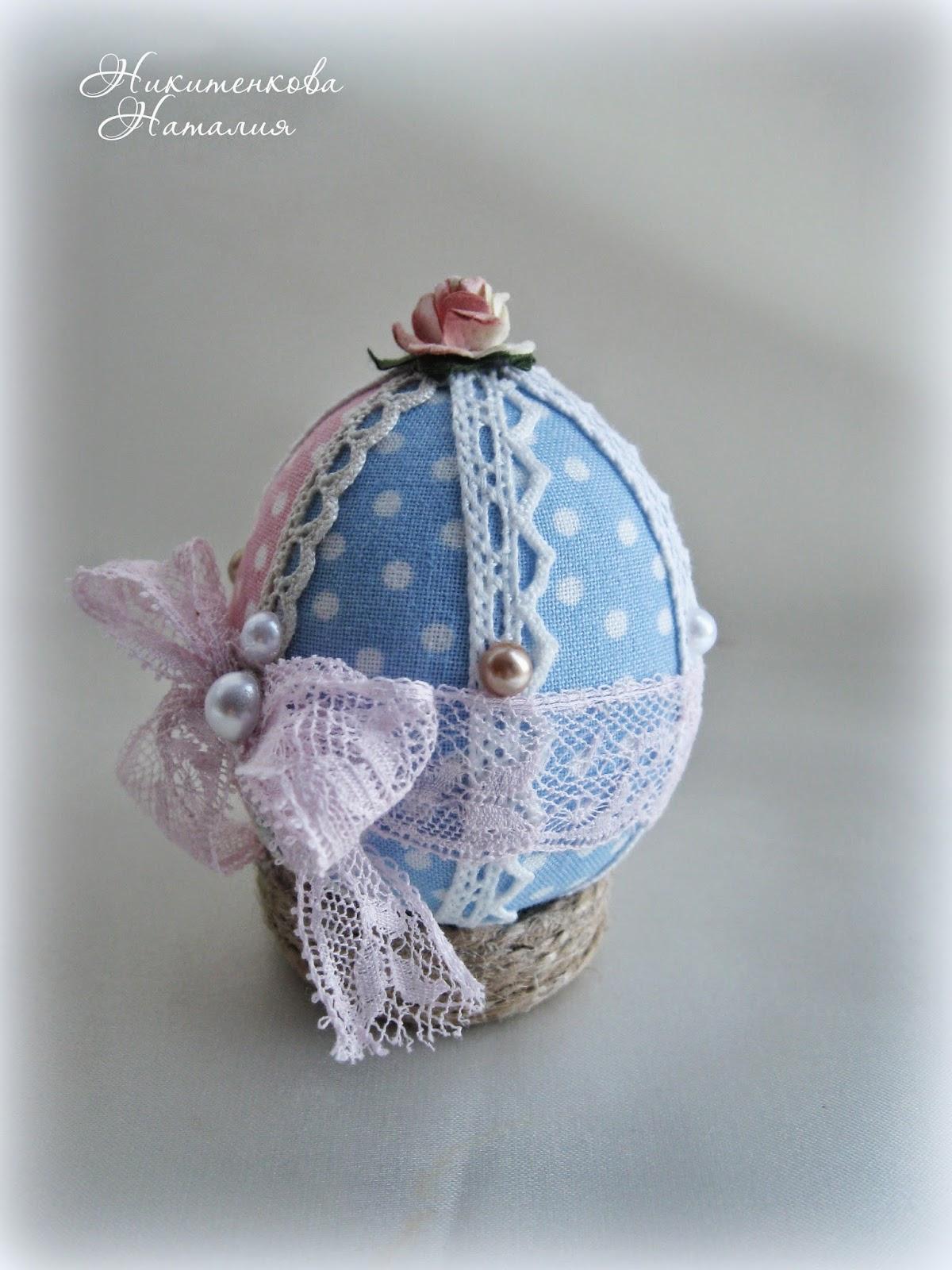 яйца пасхальные, Пасха, шитье
