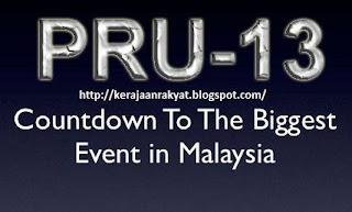 Pilihan Raya Umum ke-13 (PRU13)
