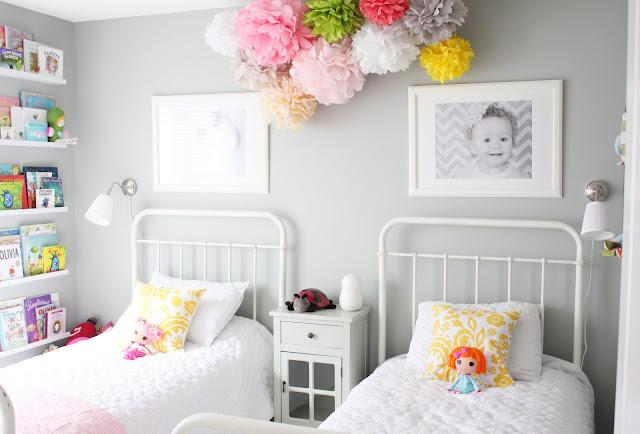 A+Deco: Inspiracion exterior: Dormitorios infantiles compartidos