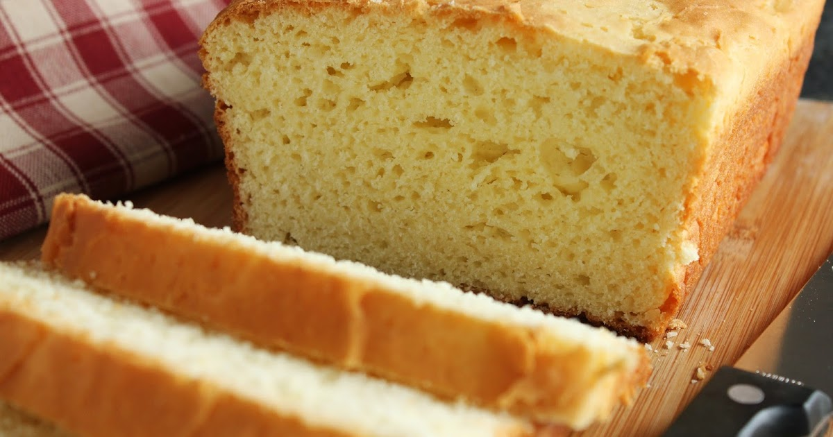 Gluten And Yeast Free Cake Recipes