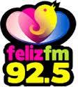 ouvir a Rádio Feliz FM 92,5 São Paulo SP