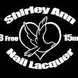 Shirley Ann Nail Lacquer