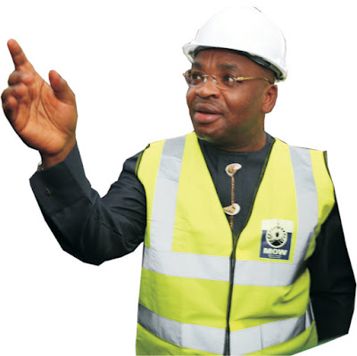 Appraising Udom's 100 days in office