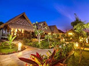 Hotel Murah Pulau Lembongan - Sedok Jineng Villa