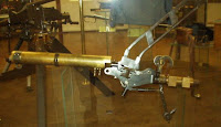 Salvator-Dormus M1893 heavy machine gun