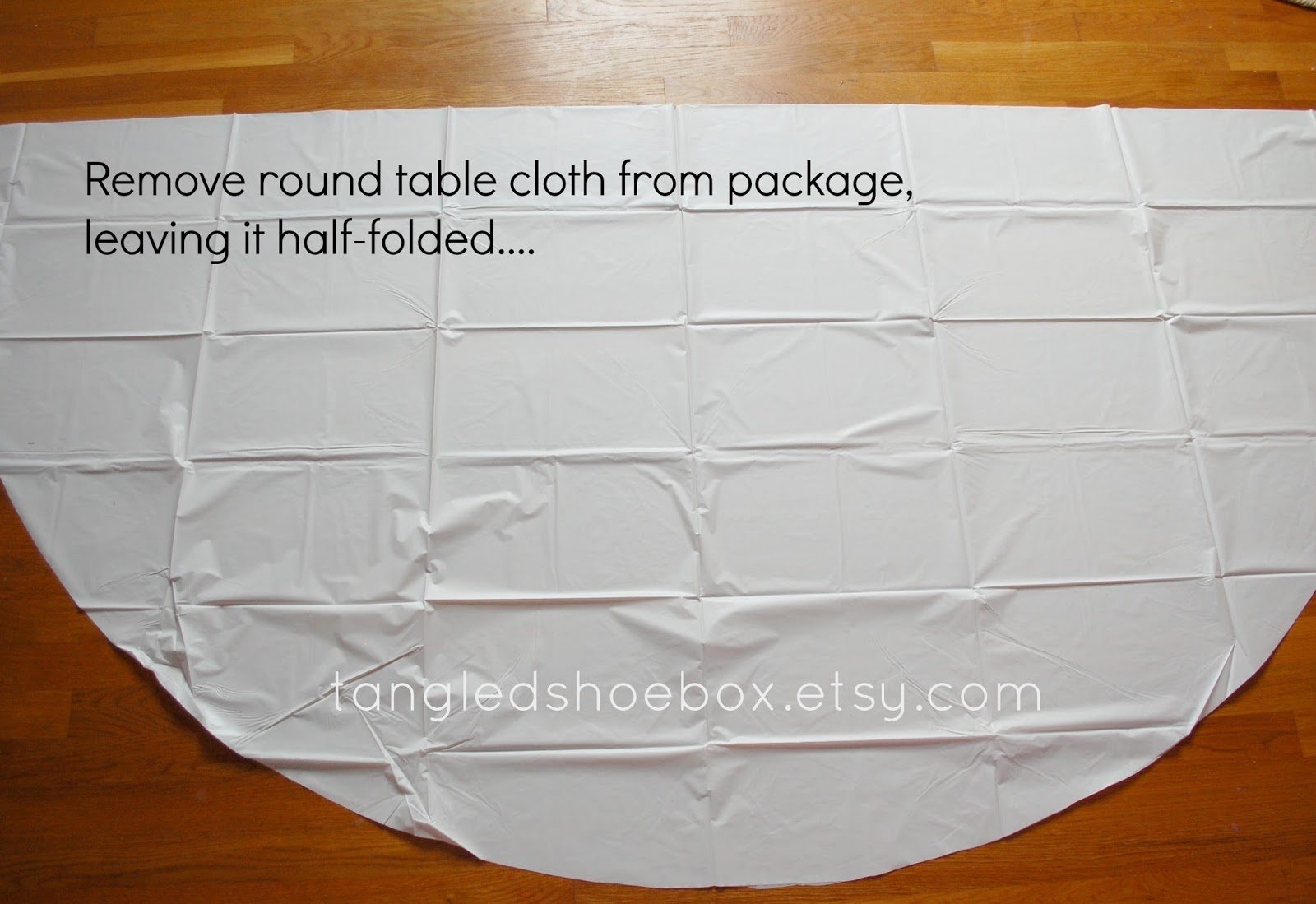 Table Cloth For Round Table Diy Round Tablecloth