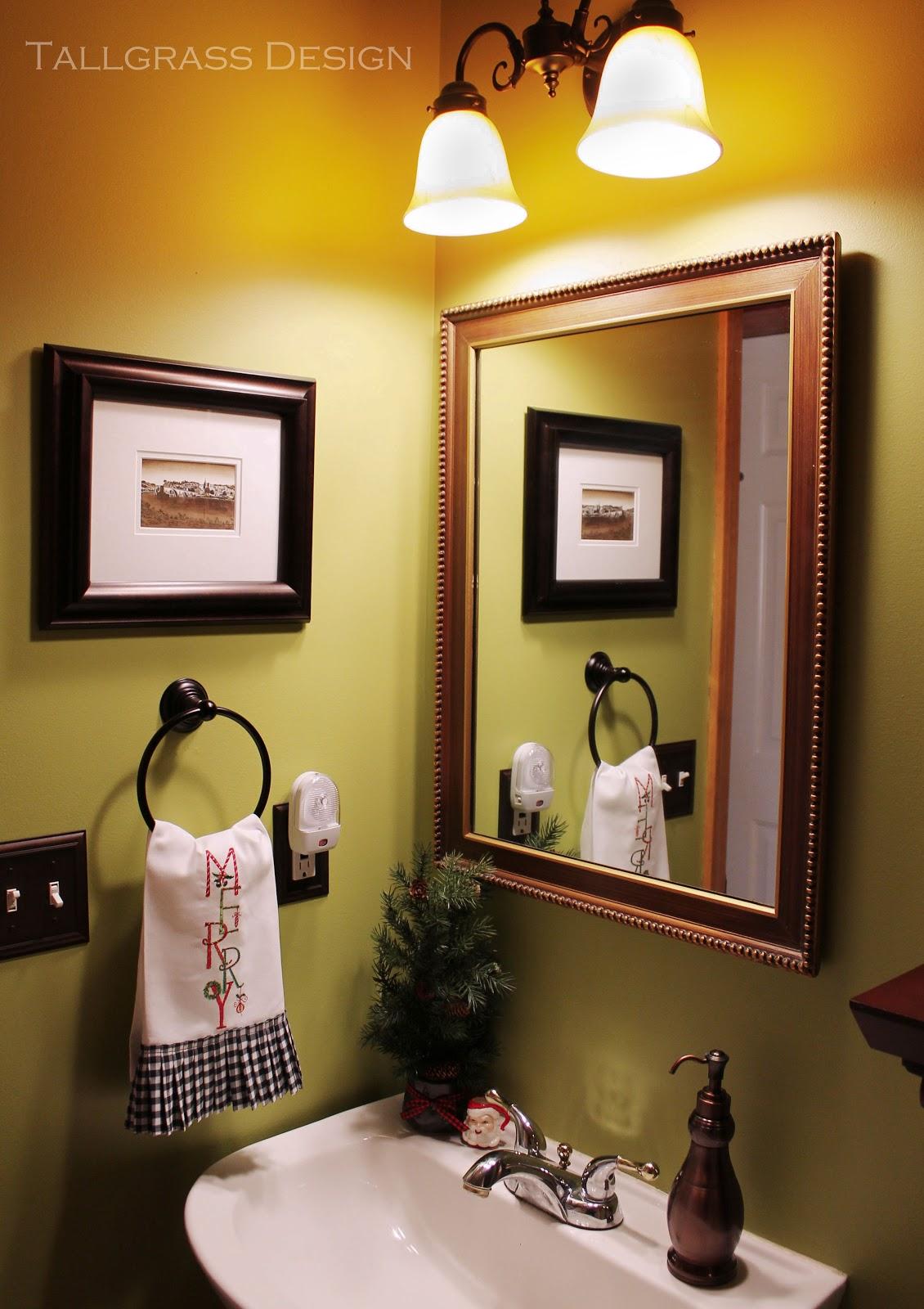 Luxury Powder Room Wall Ideas Inspiration - The Wall Art Decorations ...