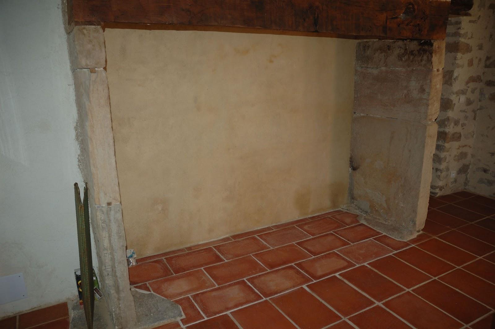 La maison d 39 apr s bestiole - Nettoyage carrelage apres pose vinaigre ...