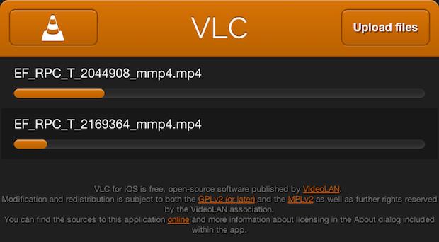 Como passar músicas do Linux para o iOS