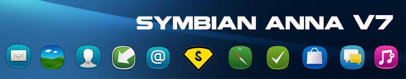 Anna Symbian v7 CFW for Nokia 5230 5530 5800 X6